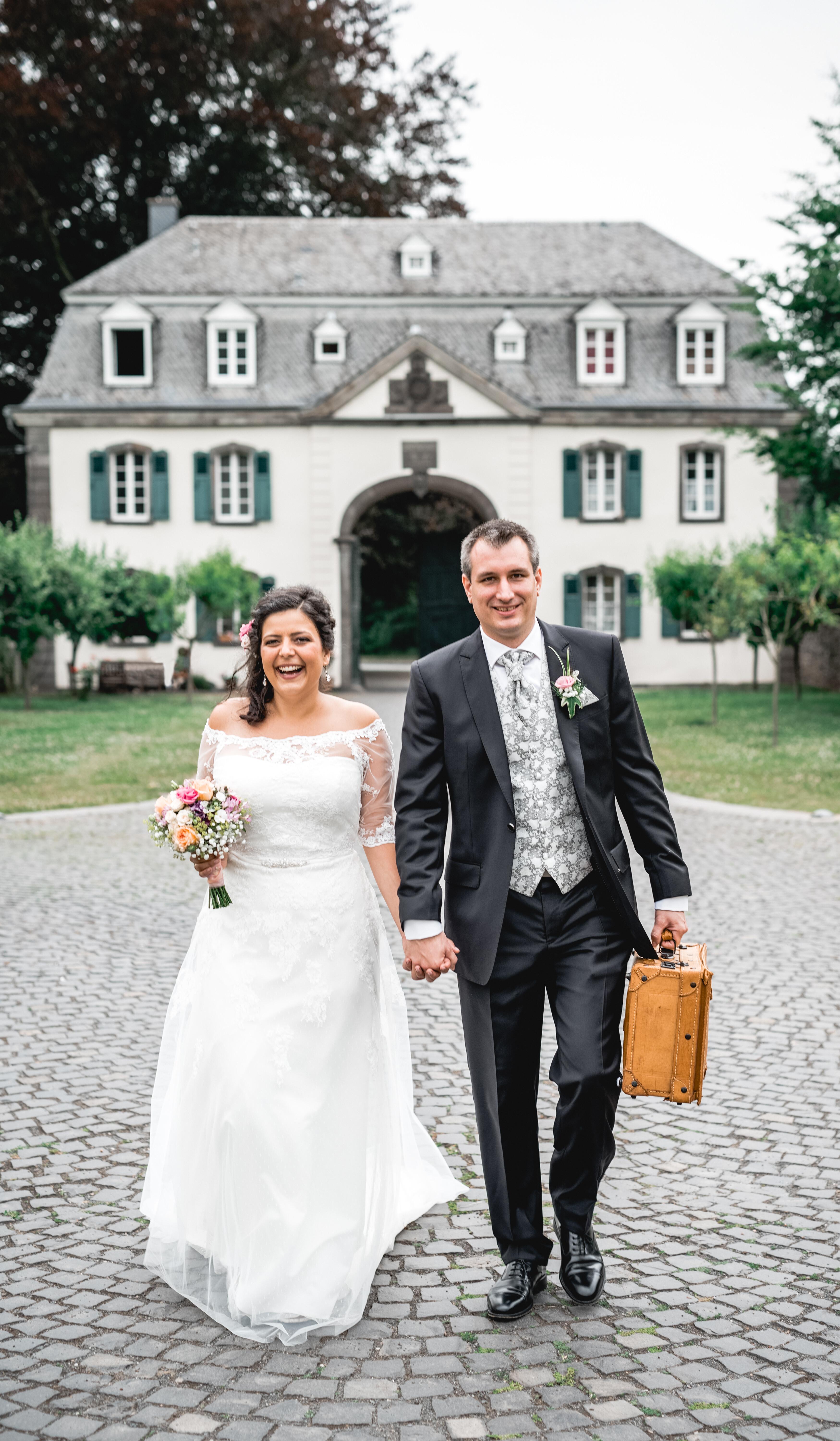Hochzeit Haus Schlesien Königswinter Stephanie Roller