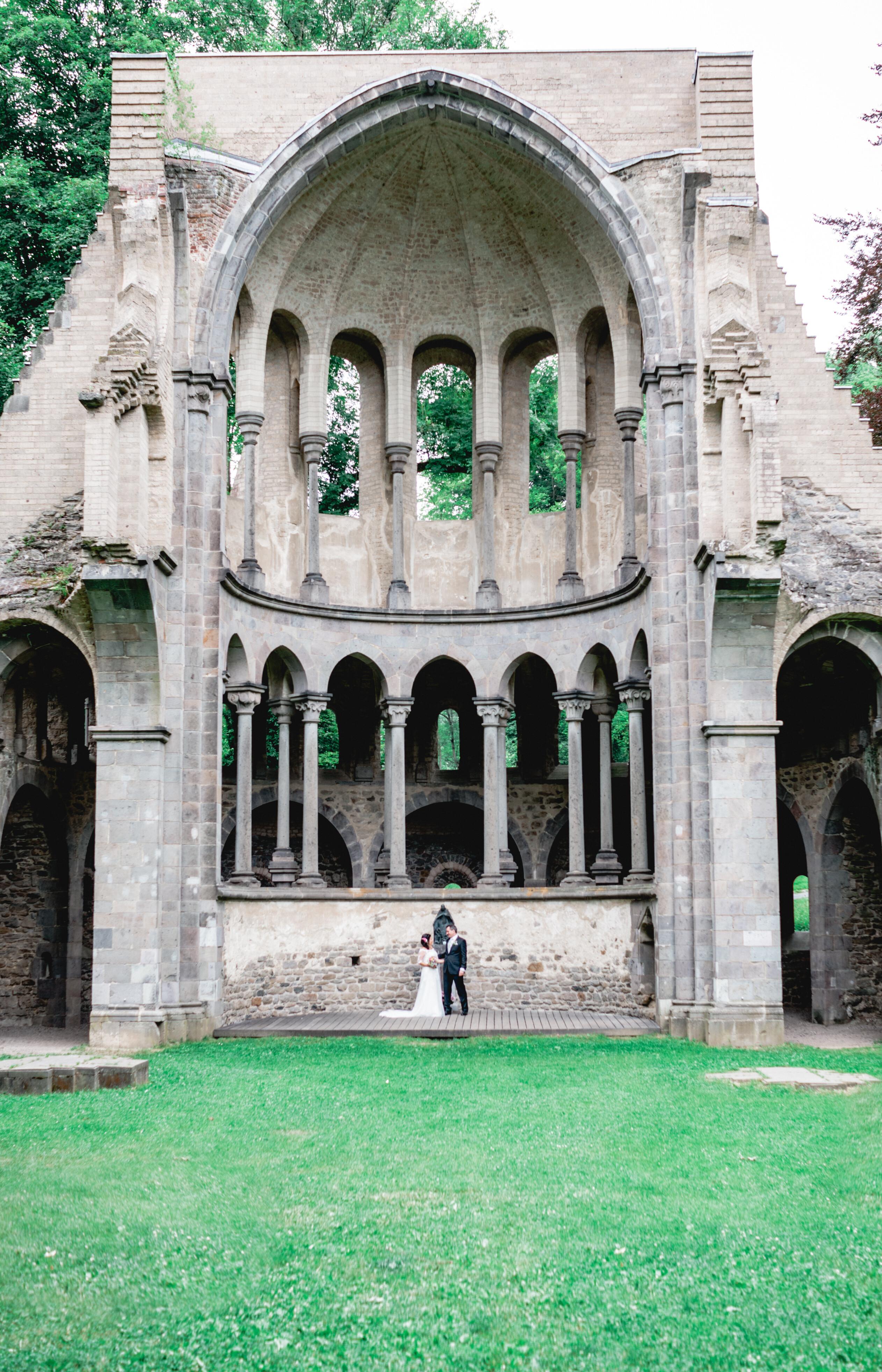Susanne Ralph Stephanie Roller Hochzeitsfotograf Bonn