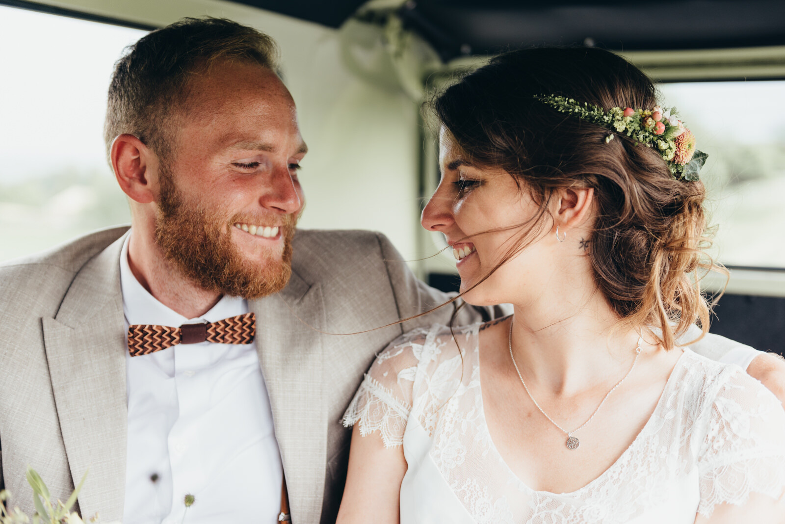 Hochzeit Bastheim