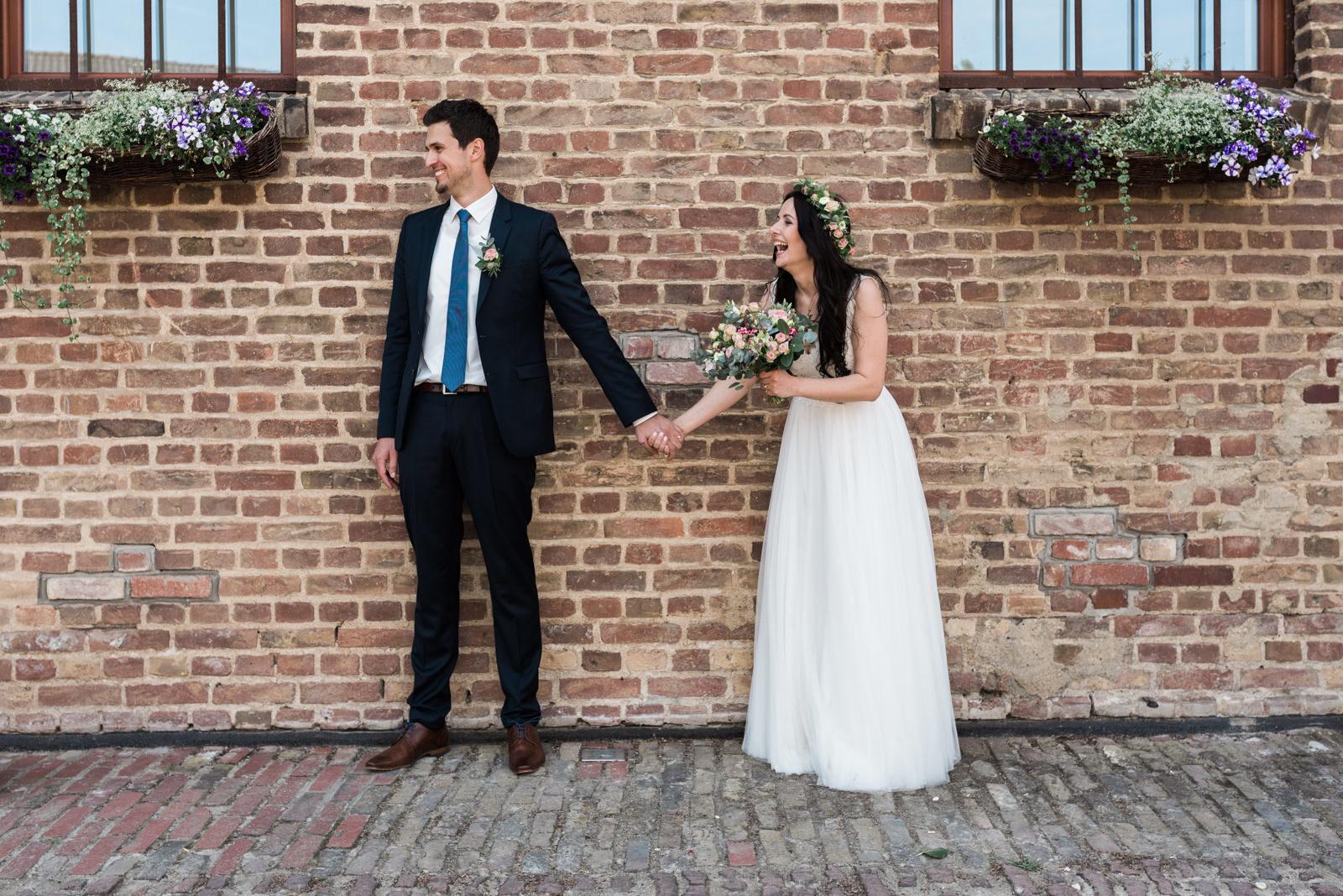 Hochzeit auf Gut Hohenholz